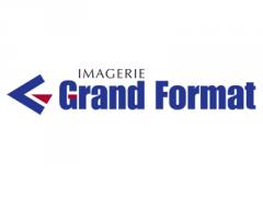 Partenaire bronze - Imagerie grand format