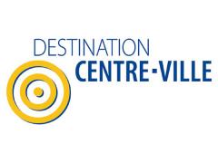 Partenaire événementiel - Destination centre-ville