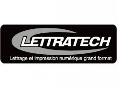 Partenaire bronze - Lettratech