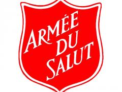 Partenaire or - Armée du Salut