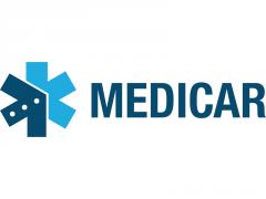Partenaire or - Medicar