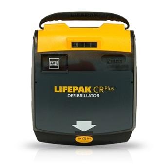 défibrillateur LifePak