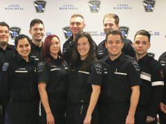 11e cohorte - Mars 2018 - Lors de la formation